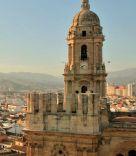 <span>Ciudad</span><br>MÁLAGA